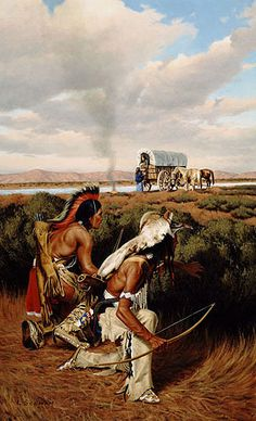 Rivers West The Humboldt  by Larry Selman  kp
