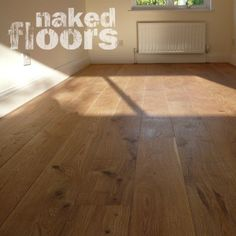 Oiled Engineered Oak #Floorboards Dimensions 21mm thick x 180mm wide Board Lengths 2 metres to 2.4 metres long Available as board widths ranging from 90mm wide up to 300mm wide  http://www.nakedfloors.com/oak-flooring/engineered-golden-oak-oiled-hardwood-flooring