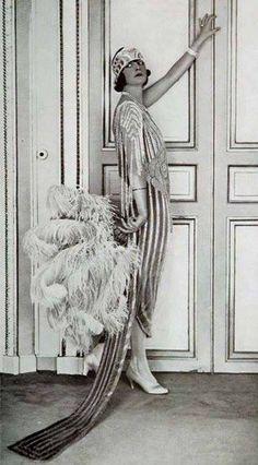 Molyneux, 1920s.