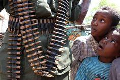 Anuncia liberación de 3 mil niños soldados de Sudán del Sur