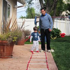 Spring Into Action: Outdoor Family Workouts | Skinny Mom | Where Moms Get The Skinny On Healthy Living