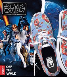 abc8d91bf52511 Im getting these end of story Star Wars Vans