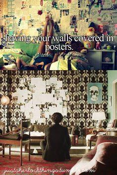 Just a Sherlock thing