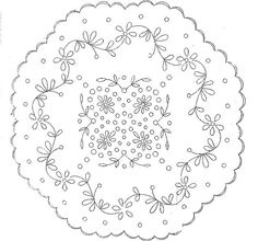 add littles in-between Hand Embroidery Projects, Hand Embroidery Designs, Embroidery Applique, Beaded Embroidery, Cross Stitch Embroidery, Embroidery Patterns, Cross Stitch Patterns, Wreath Drawing, Stitch Design