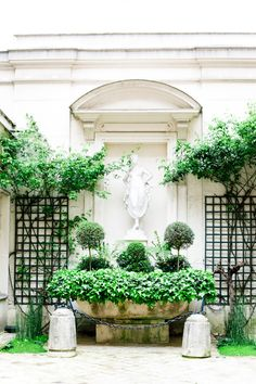 Paris France - http://ruffledblog.com/paris-honeymoon-guide-palais-royal #smallluxuryhotels
