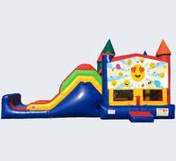 Emoji Party Super Combo 5-in-1