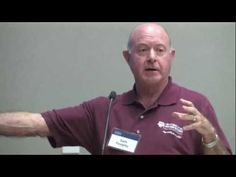 Land Application of Drilling Fluids: Landowner Considerations; Sam Feagley, Ph.D., Professor and State Soil Environmental Specialist, Texas A University