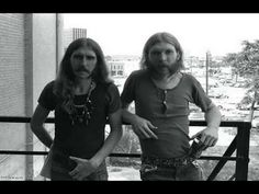 """The Allman Brothers - """"Soul Serenade"""" [A&R Studios 1971 - In memory of King Curtis] `j"""