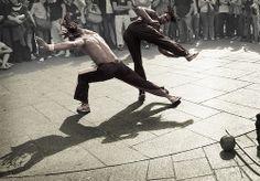☐ Learn Capoeira - a Brazilian martial art | Demo video: http://youtu.be/Z8xxgFpK-NM