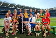 "The ""Our Game Your Game"" promotion aims to change how camogie is perceived. Their game is not THEIR game- it's ours. Promotion, Change, Game, News, Style, Swag, Stylus, Games, Toy"