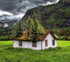 hemsedal Noruega.