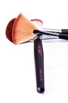 Un maquillage 100% réussi avec les pinceaux LILYOX ! #brush #makeup #beauty #LILYOX #AKACosmetics #tunis #tunisie #tunisia