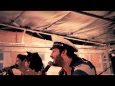 ▶ Feest! - Kapitein Winokio zingt 10 hits van Vroeger - YouTube