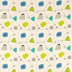 Sanderson Perpetua Fabric DFIF220052 Designer Fabrics and Wallpapers by Sanderson, Harlequin, Morris, Osborne, Little And many more