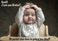 Etre Breton c'est quoi?