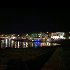 Santa Maria di Leuca, Lecce, Salento, Puglia, Italy