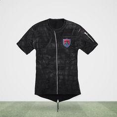 La reinvención de las camisetas del mundial por Dead Dilly | MUNDO FLANEUR