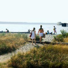 Edmonds beach park