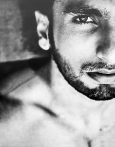 ranveer singh - one of my new favorites