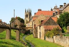 Helmsley, North Yorkshire  Things to do: A Murder Mystery Treasure Hunt Treasure Trail