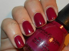 Polish. Glitter. Rock & Roll!: Sinful Colors Truth or Dare