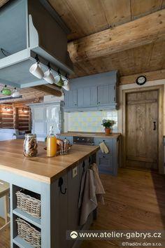 House Inspiration, Old Cottage, Diy Decor, English Kitchens, Kitchen, Home, Home Decor, Farmhouse Style, Rustic Kitchen