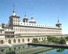El Escorial (Madrid)-ESPAÑA