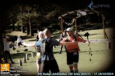 """Journey of a Dream: ROUT 100 MILES ADVENDURUN +8000 """"The Dream"""" The 100, Journey, The Journey"""