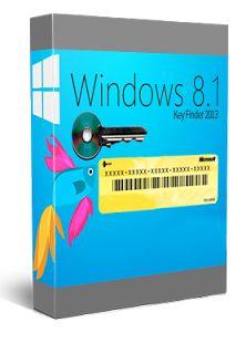 Windows 8.1 Key Finder Product Key