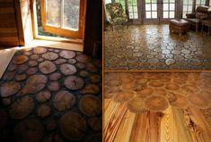 Wood flooring wow