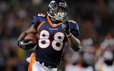 Free Demaryius Thomas's Mom After 14 Years on a Drug Charge - The Daily Beast  #ProFootballDenverBroncos