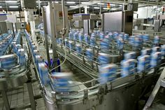 Industrial Automation in the food and beverage industry has been revolutionary.  Bringing higher quality, more consistent products, and in some cases, lower prices to consumers have been only some of the benefits of automating food and beverage plants or factories.