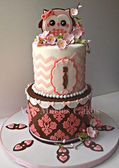 Ann-Maries Cakes