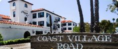 Current specials offers on Santa Barbara lodging. Updated regularly!
