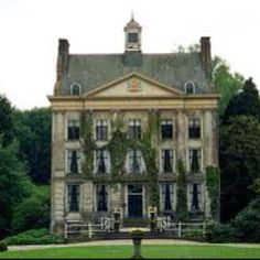 Beautiful Home...French Chateau