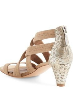 4a9bdd98bad4 Donald J Pliner  Vida  Sandal (Women)