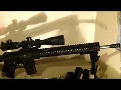 My new AR15 - White Oak, Samson Evolution, Primary Arms, Precision AR! - http://fotar15.com/my-new-ar15-white-oak-samson-evolution-primary-arms-precision-ar/