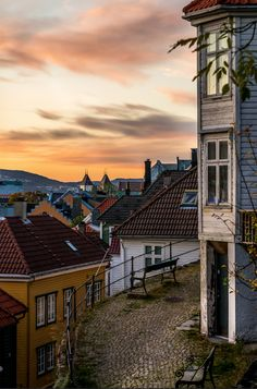 "westeastsouthnorth: "" ""Bergen, Norway "" ""                                                                                                                                                                                 More"