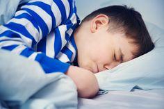 Cauchemars : comment aider votre enfant?