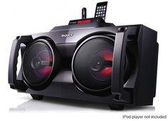 RDH-GTK1i : Micro Hi-Fi System : Hi-Fi Systems : Sony Australia