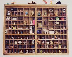 a collector's dream