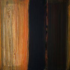 (paperwork) 2011 brown stripe 2011 orange black abstract 2011 two 2011 lines 2011 texture . Black Abstract, Abstract Art, Color Inspiration, Sculpting, Minimalism, Christian, Texture, Contemporary, Canvas