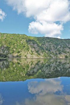 Départ du lac Blanc