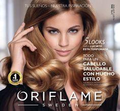 Catálogo C15 2016 by Oriflame México   - issuu