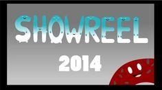SHOWREEL 2014 on Vimeo