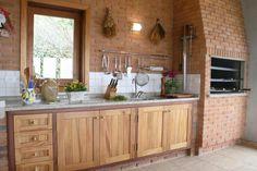 Busca imágenes de diseños de Cocinas estilo rústico de Liliana Zenaro Interiores. Encuentra las mejores fotos para inspirarte y crear el hogar de tus sueños.