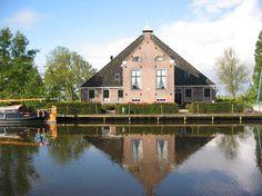 Attema Sate, Bed and Breakfast in Gaastmeer, Friesland, Nederland   Bed and breakfast zoek en boek je snel en gemakkelijk via de ANWB