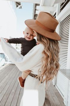Mommy And Me, Mom And Baby, Baby Momma, Clothing Haul, Girl Clothing, Cute Family, Family Goals, Future Mom, How To Pose