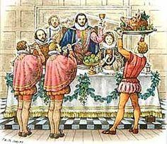 Jaques: Boar's Head Christmas  http://www.fivedollarmarket.com/jaques-boars-head-christmas/