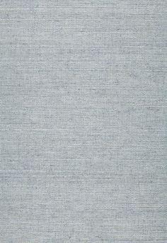 FSchumacher Wallpaper 5004706 Haruki Sisal Cornflower